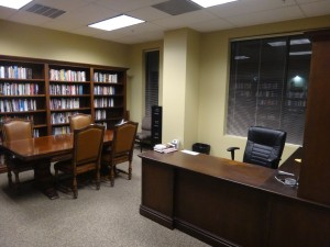 Office Cleaning Services in Dallas & the Metroplex