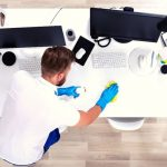 Hire Professional Office Cleaning Company