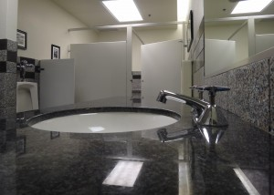 Commercial Restroom Cleaning Services