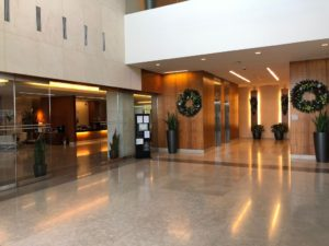 Commercial Janitorial Cleaning Services in Dallas