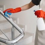 Outsource Janitorial Services